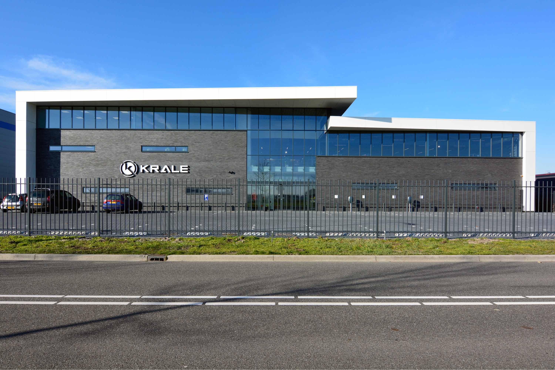 Project - Krale schietsport