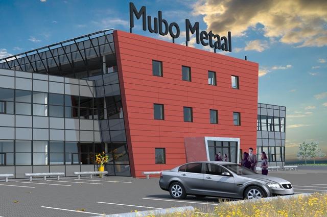 Ontwerp - Mubo Metaal Staphorst