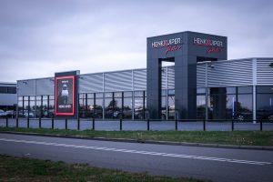 Project - Henk Kuiper Auto's Staphorst