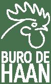 Logo Buro de Haan