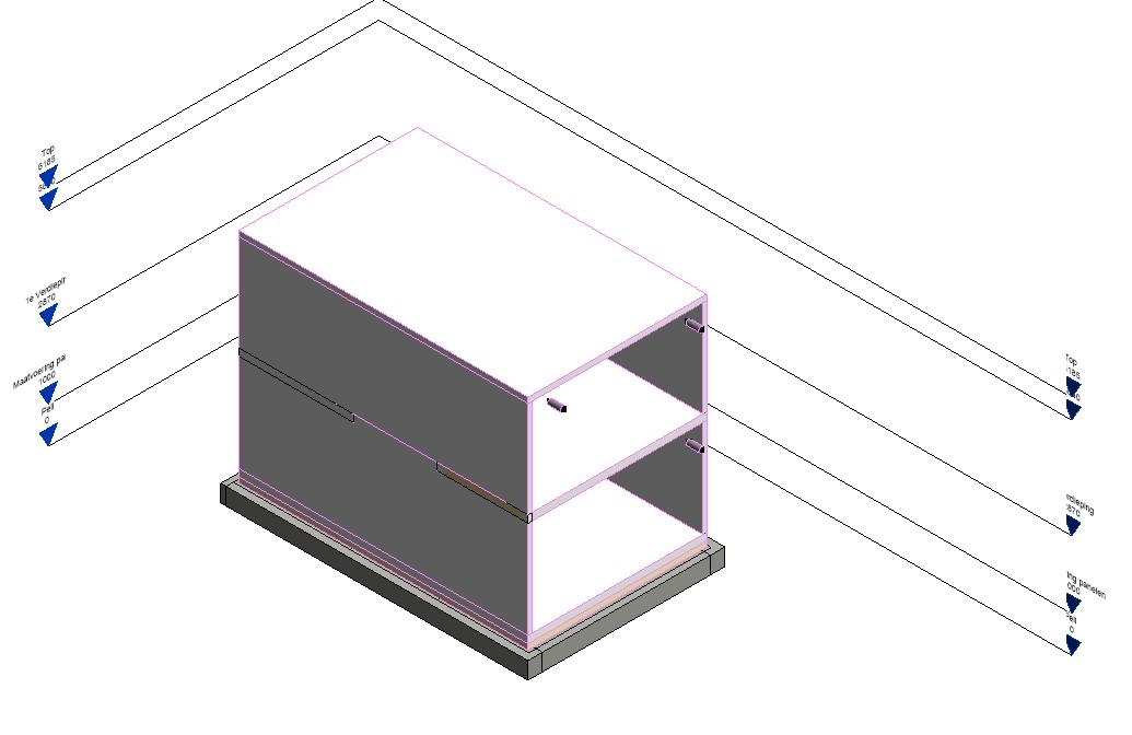 Kale beton casco